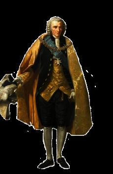 Mariscal-Richelieu