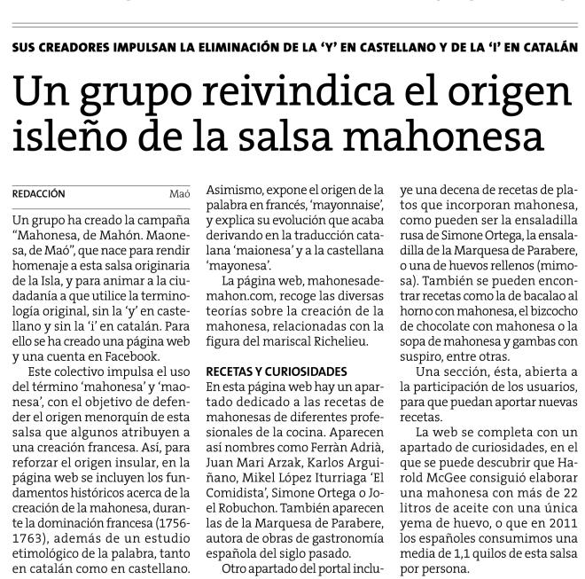 Diario-de-Menorcarec
