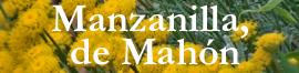 Manzanilla de Mahón